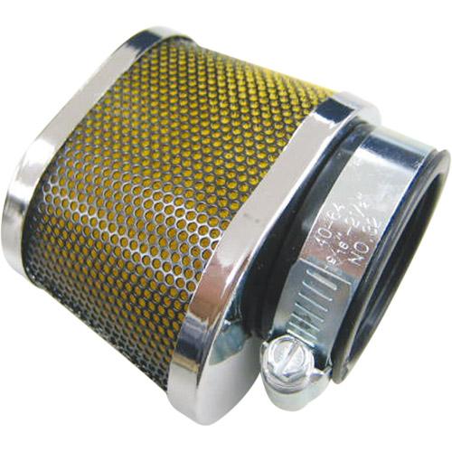パワーフィルター汎用 オーバルタイプ φ52