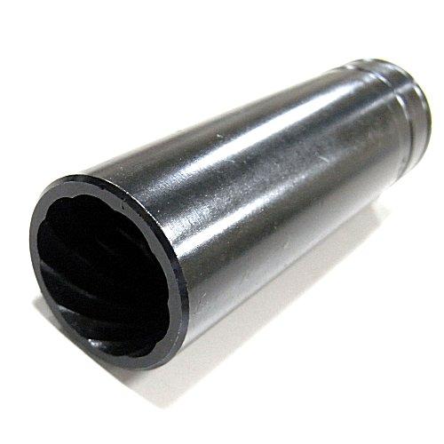 1/2(12.7mm)ターボソケット シンウォール 20mm