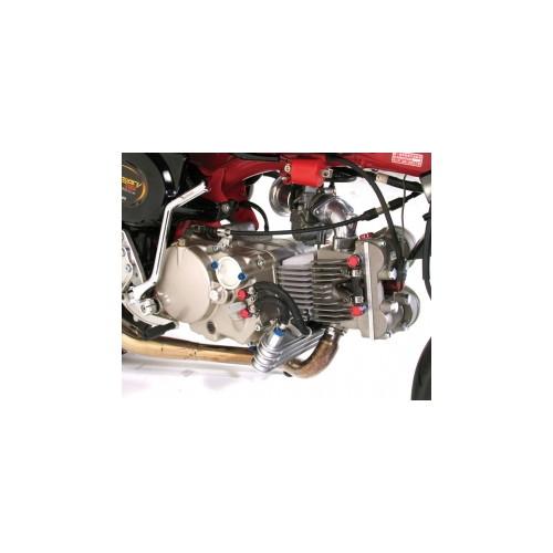 スーパーオイルクーラーKIT 360-1123700