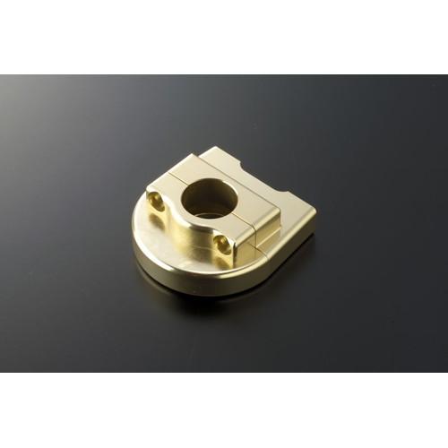 1068041SU スロットルキット TYPE-1/Tゴールド 巻取φ40 ステン金具