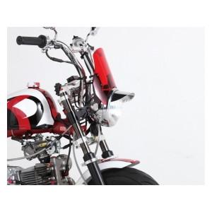 ミニエアロバイザー 603-0500020