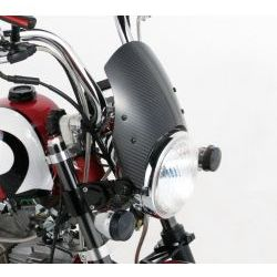 ミニエアロバイザー 603-0500200
