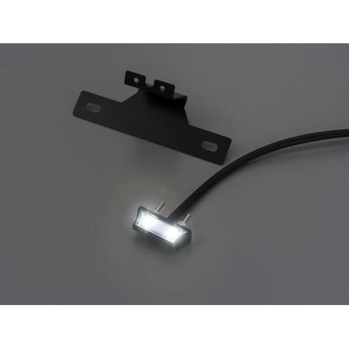 LEDライセンスランプSC(SLIM CASE) ステー付
