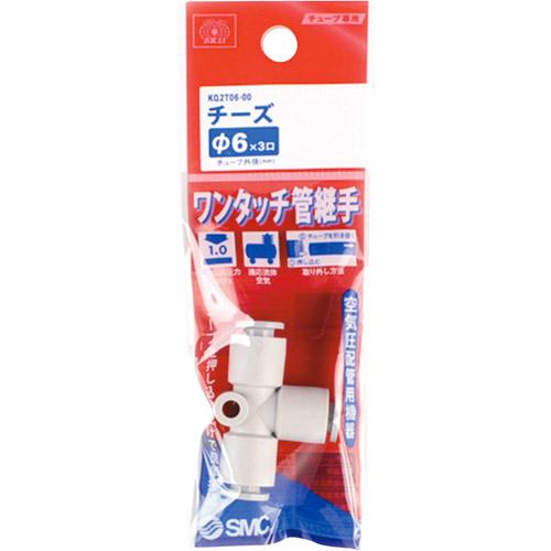 W管継手 チーズ KQ2T06-00