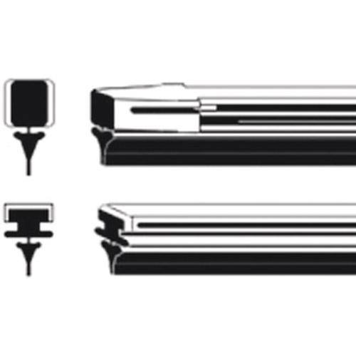 グラファイト替えゴム GVタイプ 430mm GV-430