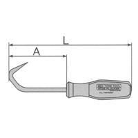 HPL002 ホースプラッカー