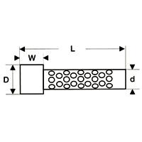 インナーサイレンサー ドラッグパイプ 209-9014