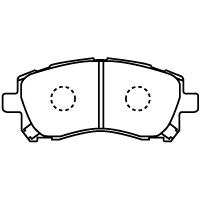 PF7036 ブレーキパッド