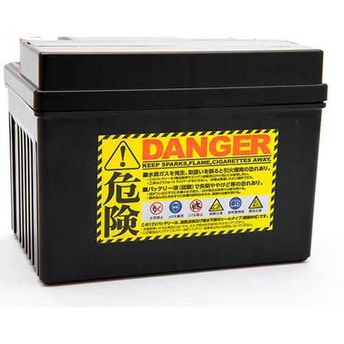 【1個売り】GL-PTX9-BS (YTX9-BS 互換)(ジェルタイプ 液入充電済)