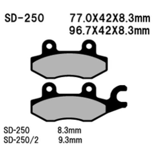 SD-250/2