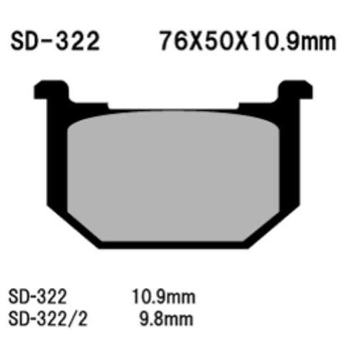 SD-322