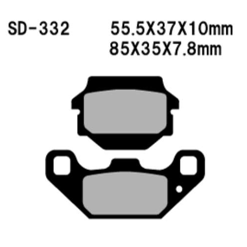 SD-332