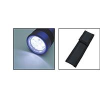 5LED LED フラッシュライト
