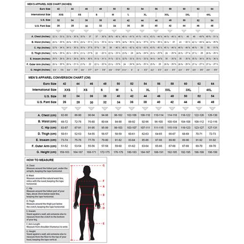 ANDES DRYSTAR SHORT パンツ ブラック XL
