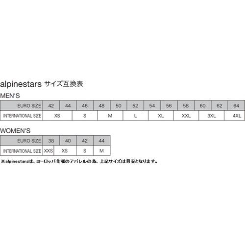 ANDES DRYSTAR ジャケット グレー/ブラック L