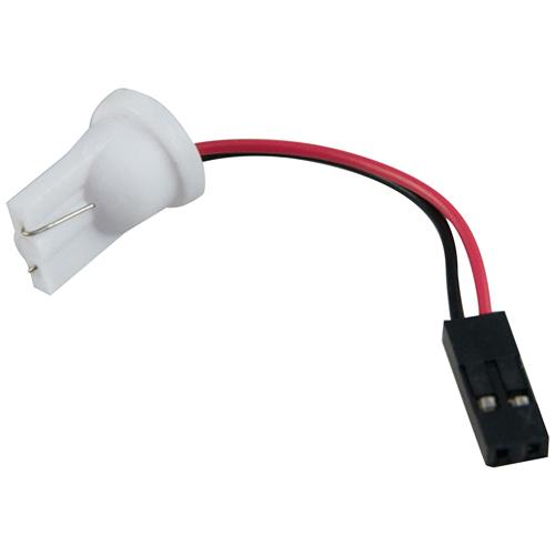 面発光LEDルーム球 ホワイト M