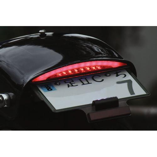 テールランプキット LEDスリム/レッド FxSB