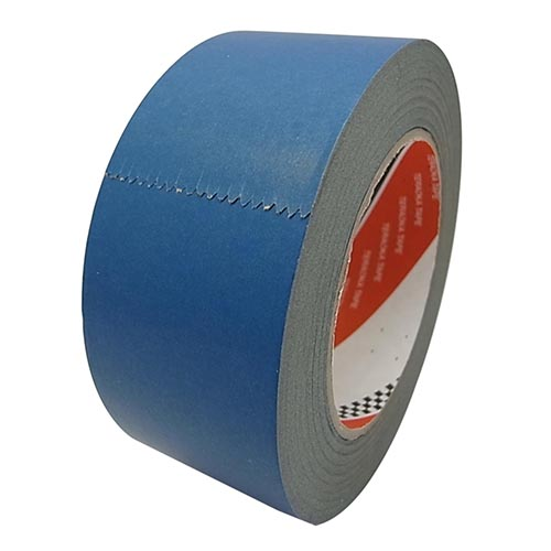 カラークラフト No.244C ブルー 50mm×50m