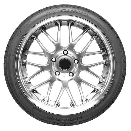 CP672 215/65R16