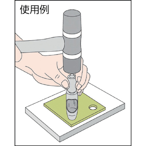 ベルトポンチ 42mm