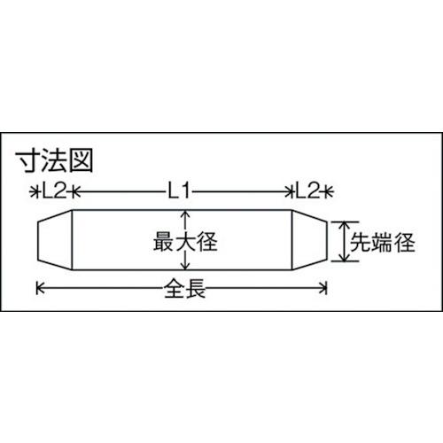 リーマポンチ 21.5mm