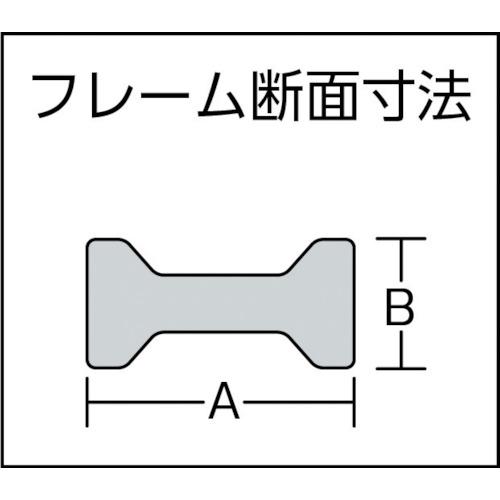 クランプ SG-M型 開き600mm