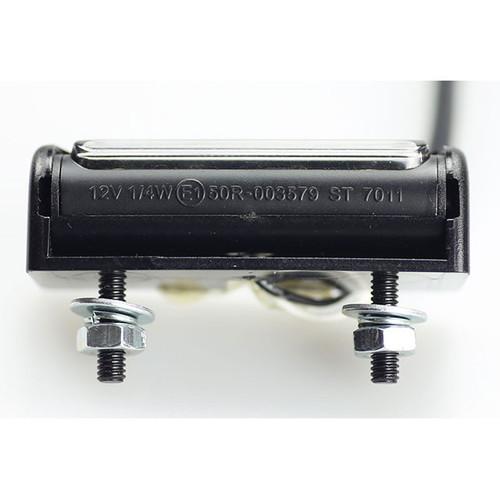 ライセンスランプ LED 115-0°アジャスト ボルトタイプ