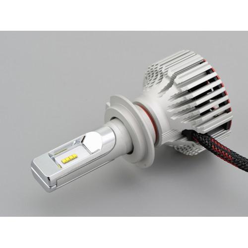 LEDヘッドランプバルブ プレシャス・レイ H7