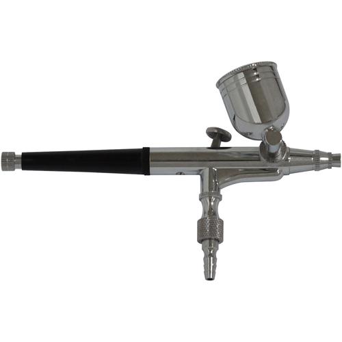 横カップエアブラシセット 0.3mm TR-273ABK