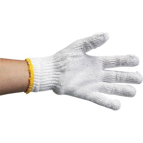 【ケース売り】作業手袋2本編軍手(業務用) 420g