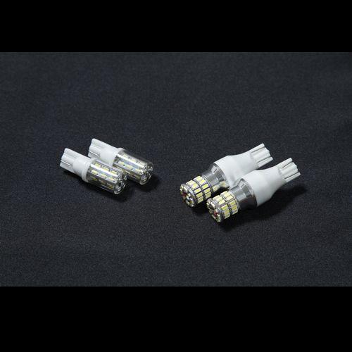 CREE製ハイパワーLEDバルブ T15 ダブル ホワイト 6000K