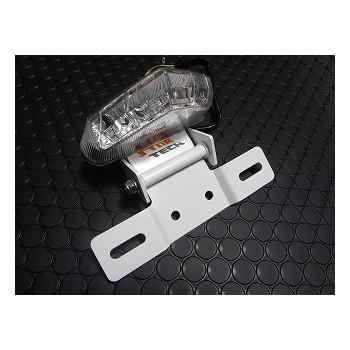 汎用LEDテール [STARTECH] スモークレンズ [ウインカー付] B00906-S