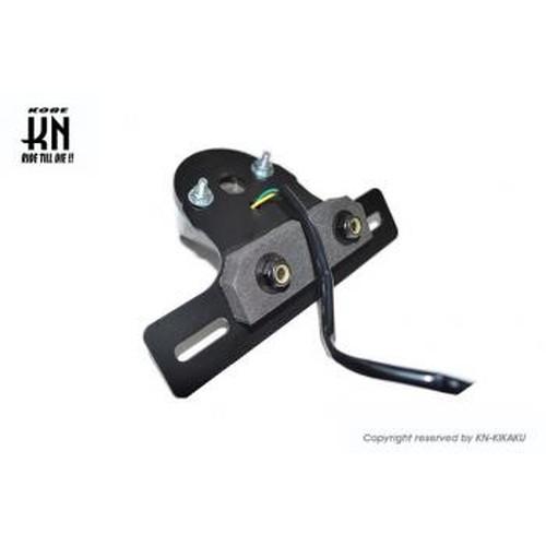 汎用LEDテール タイプ5 スモークレンズ