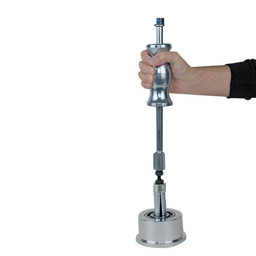 打ち抜きエキストラクター B/G内径:6〜10mm