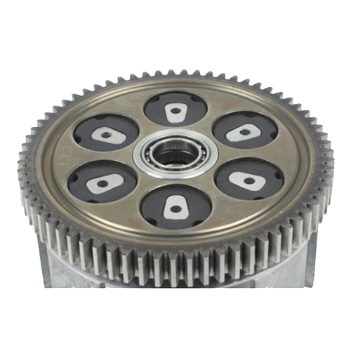 スペシャルクラッチキット TYPE-R (WET/スリッパー/油圧式) 02-01-0185
