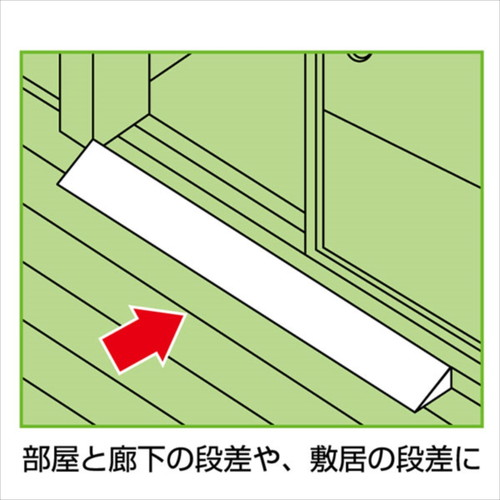 痛クナイゾ 幅70mm×長さ900mm×高さ30mm