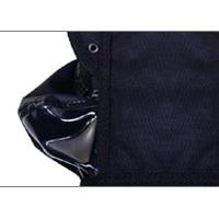 【季節商品】KS-209D 防水・防風ハンドルカバー ブラック