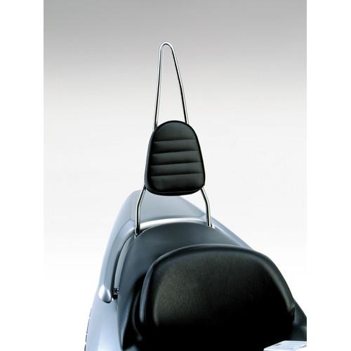 HA6445 ラウンドシーシーバー H500mm クロームメッキ