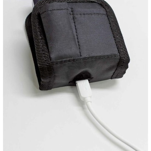 iQOS(アイコス)専用 ソフトポケット ブラック