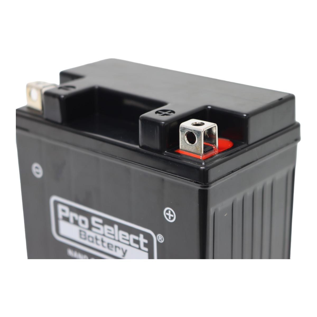 【1個売り】GL-PSZ7S (YTZ7S 互換)(ジェルタイプ 液入充電済)