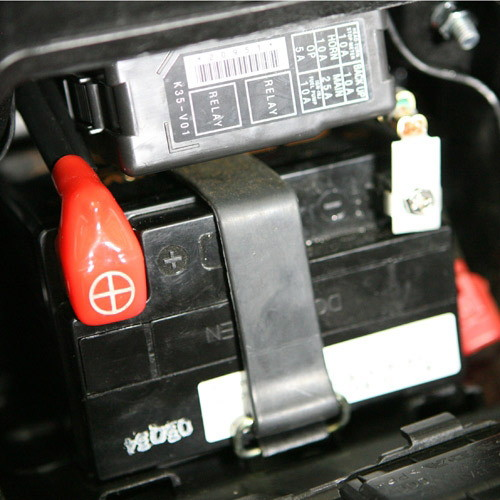 【1個売り】GL-PT4L-BS (YT4L-BS互換)(ジェルタイプ 液入充電済)