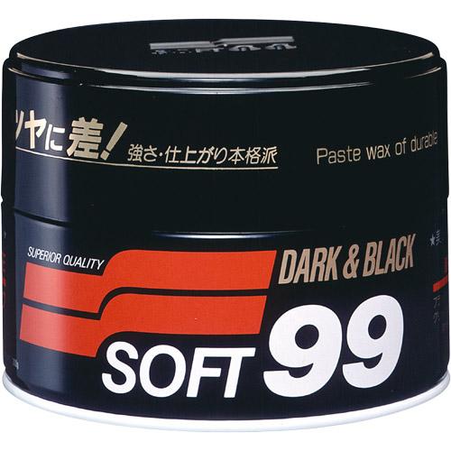 ニューソフト99 ダーク&ブラック 300g
