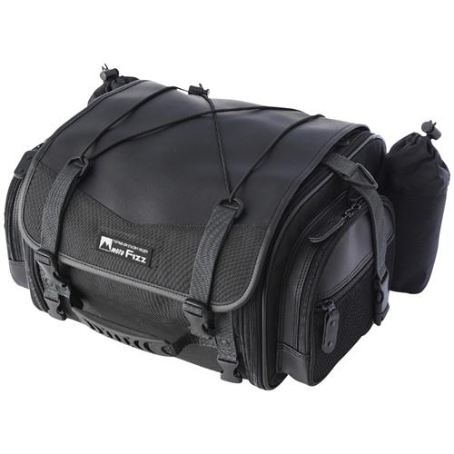 ミニフィールドシートバッグ ブラック