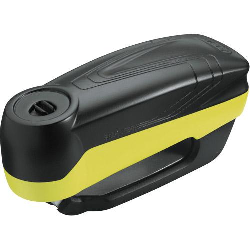 Detecto 7000 RS3 yellow アラーム付