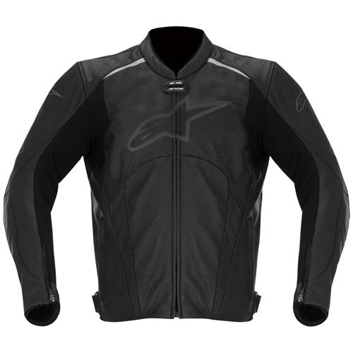 AVANT レザージャケット ブラック 46