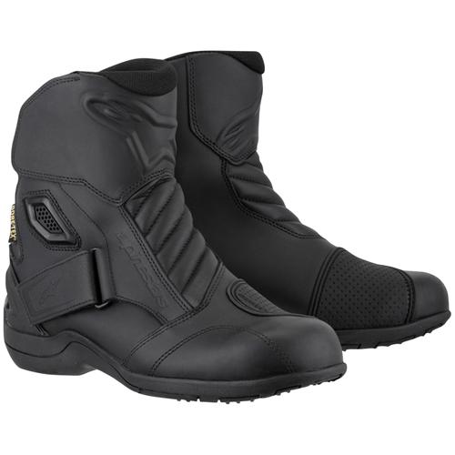 NEW LAND GORE-TEX ブーツ ブラック 45