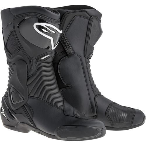 SMX 6 ブーツ ブラック 39
