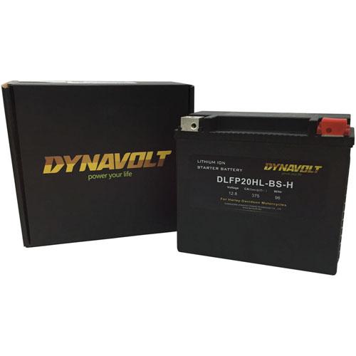 DLFP-20HL-BS リチウムイオンバッテリー