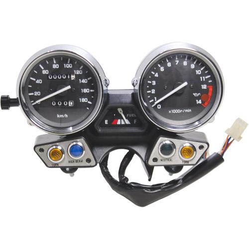 スピードメーターASSY XJR400(4HM3/4/6/7)