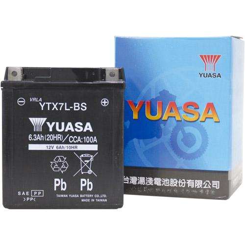 TYTX7L-BS (YTX7L-BS 互換)